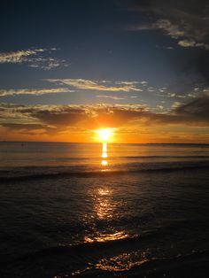 Ft. Myers Beach....26 days