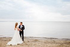 Styled-Shoot | Beach Wedding am Timmendofer Strand - Christina & Eduard Photography