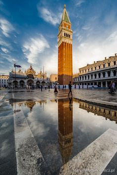 Venice, Italy More news about worldwide cities on Cityoki! http://www.cityoki.com/en/ Plus de news sur les grandes villes mondiales sur Cityoki : http://www.cityoki.com/fr/