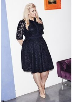 Plus size outfit inspiration 103