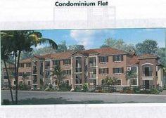New listing! 22801 SW 88th Pl Unit 302 Cutler Bay, Florida 33190 A10044426