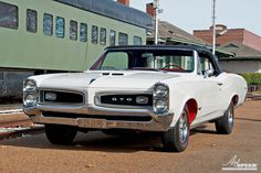 1966 GTO! Maintenance/restoration of old/vintage vehicles: the material for new cogs/casters/gears/pads could be cast polyamide which I (Cast polyamide) can produce. My contact: tatjana.alic@windowslive.com