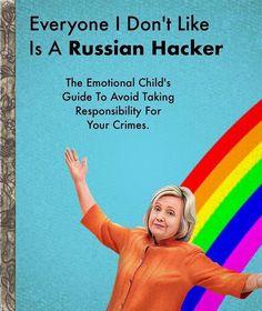 "Washington Post Names Drudge, Zero Hedge, & Ron Paul As Anti-Clinton ""Sophisticated Russian Propaganda Tools"" Meryl Streep, Lisa, Emotional Child, Ron Paul, Know Your Meme, Fake News, Popular Memes, New Books, Children's Books"