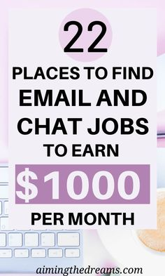 Work from home online chat jobs and email jobs. If you looking for ways to make money from home, you can start working as chat agent from home. Earn From Home, Work From Home Jobs, Make Money From Home, Make Money Online, Customer Service Jobs, Good Paying Jobs, Assistant Jobs, Job Portal, Online Earning