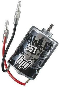 HPI102279 - HPI Racing Crawler Motor 55T