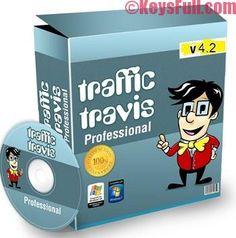 Traffic Travis 4.2.0 Pro Crack Free Download