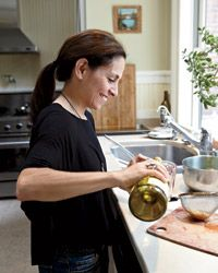 Splash in the Pan: Cooking with Wine from Food & Wine