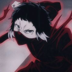 Bungou Stray Dogs Wallpaper, Dog Wallpaper, Stray Dogs Anime, Bongou Stray Dogs, Dog Icon, Anime Shows, Aesthetic Anime, Anime Characters, Album