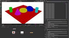 Multi Color ID for Nuke - demo on Vimeo