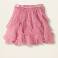 Deborah's been wanting a tutu this is cute