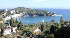 Saint-Jean Cap Ferrat, childhood memories Ferrat, Amazing Destinations, Childhood Memories, Places To Go, Saints, Cap, River, World, Outdoor