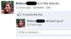 25 Facebook Fails That Are Funny As Hell - Facepalm Gallery