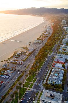 Photos of Santa Monica, California