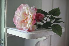 Pink Rose, Single Stem, Artificial Flower Ikea Smycka Ikea http://www.amazon.co.uk/dp/B00LK55EB4/ref=cm_sw_r_pi_dp_Eec4wb1353E0C