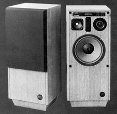 Floor Standing Speakers, Altec Lansing, Stonehenge, Audiophile, Apple Tv, Remote, Electronics, Vintage, Musica