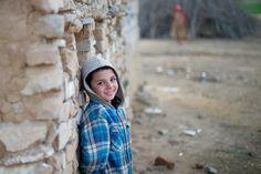 https://flic.kr/p/dMY8ME | Portrait from Pakistan | Village in the outskirts of Islamabad, Pakistan