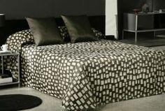 DecoArt24.pl Narzuta EYSA 180x270cm Angie brown - Piękna i oryginalna narzuta hiszpańska firmy EYSA Eleganko wykonana z materiałów najwyższej jakości bardzo dobrze prezentuje się zarówno w stylowej jak i nowoczesnej sypialni Niepowtarzalne wzornictwo podkreśli charakter każdej sypialni #dom #sypialnia #łóżko #DecoArt24.pl #sophisticated