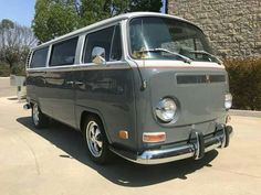 Greyhound Vw Bugs, Volkswagen Bus, Vw Camper, Combi Vw T2, Vw Hippie Van, Kombi Clipper, Vw Samba Bus, Kdf Wagen, T2 T3
