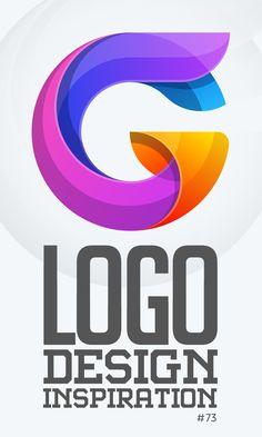 32 Creative Logo Designs for Inspiration #73 Minimal Logo Design, Best Logo Design, Graphic Design, Firefox Logo, Logo Branding, Branding Design, Express Logo, Music Logo, Modern Logo
