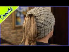 Knit Crochet, Crochet Patterns, Beanie, Knitting, Outfits, Fashion, Scarfs, Caps Hats, Tejidos