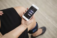 Quell: The Worlds First #Pain Relief Wearable. PC (pretty cool). #nursing #RN
