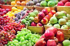 fruits pour boisson brule graisse