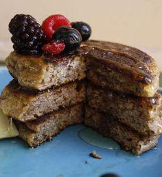 Paleo Pancake | The Folksy Life
