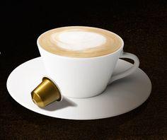 Love Nespresso Coffee!!! ;)