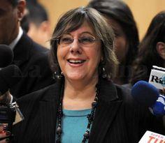 Honduras, Nación y Mundo: Embajadora de EUA Lisa Kubiske se despide de Hondu...
