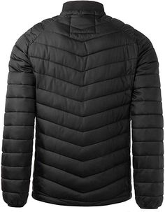 Geographical norway Belucha Men's Parka Winter Jacket Parker with Faux Fur