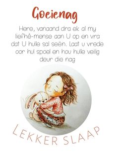 Cute Good Night Quotes, Afrikaanse Quotes, Goeie Nag, Words, Messages, Text Posts, Text Conversations, Horse