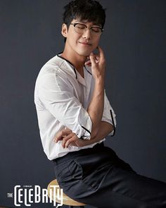 Namgoong Min (남궁민) - Picture @ HanCinema :: The Korean Movie and Drama Database Asian Celebrities, Asian Actors, Korean Actors, Korean Dramas, My Secret Hotel, Namgoong Min, Celebrity Magazines, Hallyu Star, Kdrama Actors