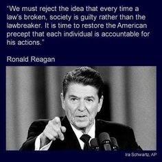 Ronald Reagan - a liberal dingbat's worst nightmare
