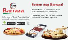 Sorteo App Barraza