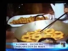 Comida Típica Peruana