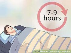 Image titled Cure Vertigo at Home Step 18