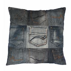9 Bags Groot Recycle Jeans, Couture, Quilts, Denim, Pants, Fashion, Painted Bottles, Patchwork Cushion, Hand Art