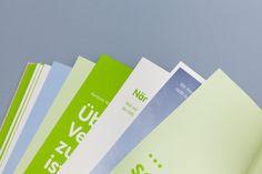Energie steiermark 2012 print designed by Moodley.