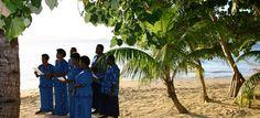 Matangi Private Island Resort Fiji - Weddings, Honeymoons, Diving & Spa Packages