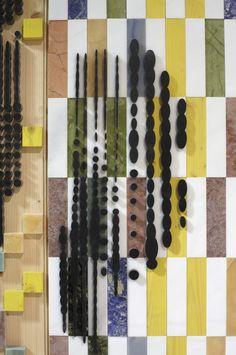 Patricia Urquiola - Marble Designer - Budri