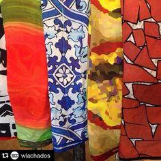 O @wlachados achou a CANGA! :) WLA é uma empresa de curadoria e marketing de conteúdo para público e marcas conscientes. Elas fazem um garimpo diário de produtos (chamados de achados) esses achados são divulgados sempre indicando onde podem ser encontrados para venda. #consumoconsciente #modaconsciente #compredopequeno #diversidade #brasilidade #canga #cangabrasil #cultura #culturanacional #estampaexclusiva #quemfazsuasroupas #Repost @wlachados with @repostapp.  O WLA hoje achou a…