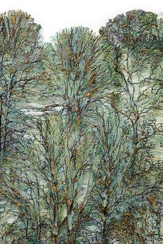 Lesley Richmond Tree Scape