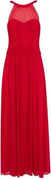 Shania Maxi Dress - Lyst