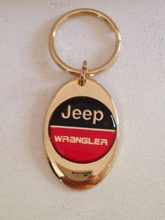 A personal favorite from my Etsy shop https://www.etsy.com/listing/234690123/jeep-wrangler-solid-brass-gold-plated