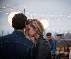 Urban Outfitters - We threw a pretty cool rooftop party with The. The Princess Diaries, Emma Carstairs, Rooftop Party, Images Instagram, The Dark Artifices, Photo Couple, Young Love, Hopeless Romantic, Modern Man