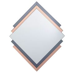 Liven up your home décor with the GM DECO DIAMOND MIRROR. Visit your local At Home store to purchase and find other affordable Home Décor. 5 W, At Home Store, Decoration, Wall Art Decor, Canvas Wall Art, Decorative Pillows, Diamond, Mirrors, Geometric Lines