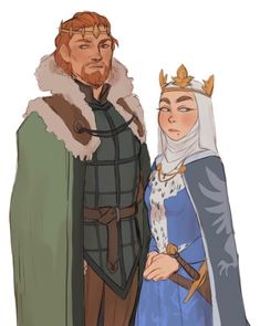 King Alistair and The Warden Queen Dragon Age Origins, Dragon Age Inquisition, Fantasy Characters, Cartoon Characters, Character Concept, Character Art, Monster Prom, Cool Poses, Anime One