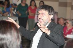 PREGÓN DE NAVIDAD 2010, CATEDRAL DE FLORIDA, URUGUAY