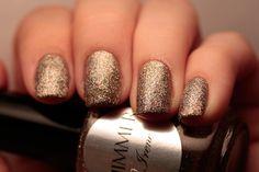 Shimmer Polish Irene Vicerimus