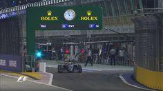 #SingaporeGP #F1 2016
